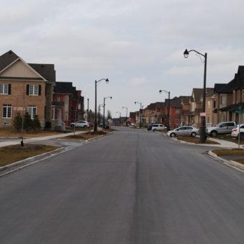 New Residential Subdivision Upper Unionville-Utility-design-dpmenergy