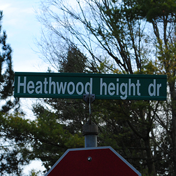 utility upgrades Heathwood
